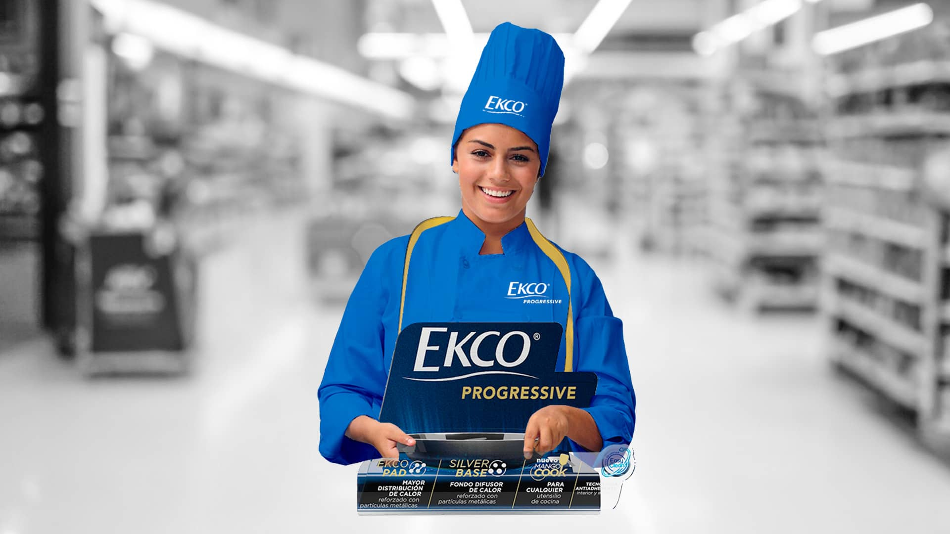 EKCO Progressive Ganem Group